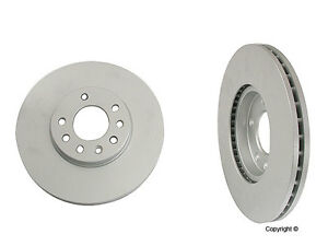Disc Brake Rotor for 2001-2003 Saturn LW300 Front Replacement Parts
