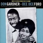 Absolutely the Best by Don Gardner & Dee Dee Ford/Dee Dee Ford/Don Gardner (Soul) (CD, May-2013, Fuel)