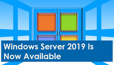 Competente Microsoft Windows Server 2019 Data Center 64bit Versione Completa Licenza Chiave - Ricco E Magnifico