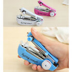 Hand-held Pocket Sewing machine Household Home Hot Mini Fabric Cute Lovely