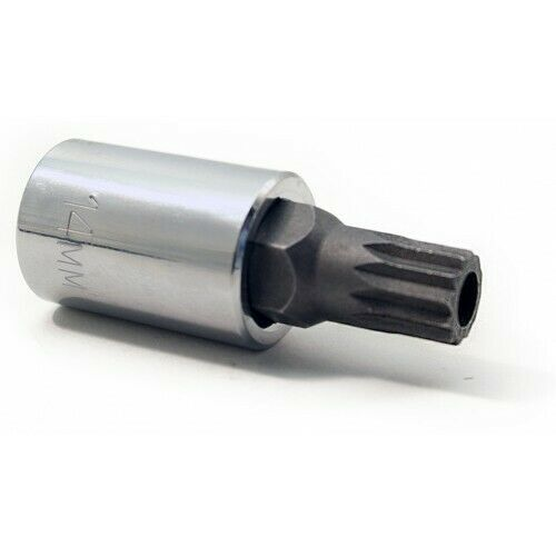 CTA 14MM 12 POINT TAMPER SOCKET BIT 2059