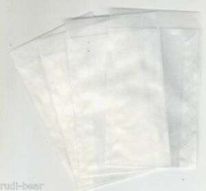 Belle 500 Pergamintüten Qualité 70 X 150 Mm Et 20 Mm Clapet Pt713 Bas Prix