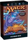 Magic The Gathering Theme Deck Max Attack Scourge MTG Green Blac English