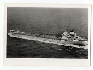 Foto-AK-T-S-Johannes-Fritzen-Reederei-Fritzen-Neptunhaus-Emden-Bj-1962
