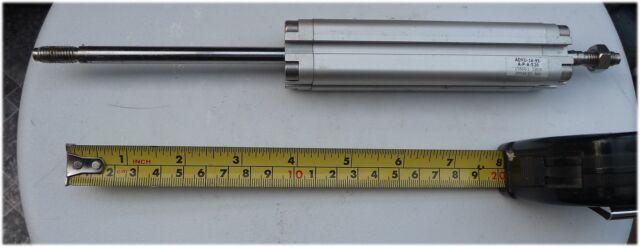 FESTO ADVU-16-95-A-O-A-S20 Piston pneumatic Cylinder 95mm stroke  Automation