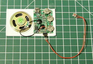 200s-Usb-Mp3-boton-dispositivo-Voz-Sonido-De-La-Musica-Disco-Push-WAV-cargar-multiples-Play