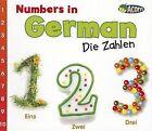 Numbers in German: Die Zahlen by Daniel Nunn (Paperback / softback, 2012)