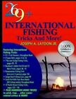 269+ International Fishing Tricks and More! by MR Joseph a Laydon Jr (Paperback / softback, 2014)