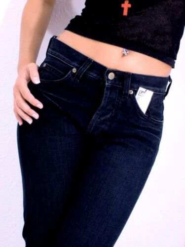 Lee Denver Premium BootCut Jeans Original Gr W27//L32 NEU W26//L32