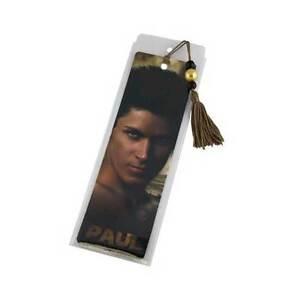 The-Twilight-Saga-New-Moon-Bookmark-Paul-Wolf-Pack-NEW-NECA
