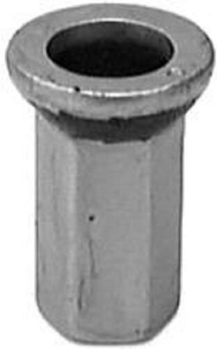 20415 15 Qty-GM /& Ford Specialty Insert M6-1.0 With Sealer Grip
