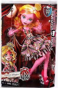Monster-High-Freak-du-Chic-Gooliope-Jellington-Doll-NEW-amp-SEALED