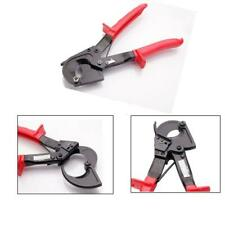 New Electrical Ratchet Wire Line Cable Cutter Plier Cutting Hand Tool 240mm
