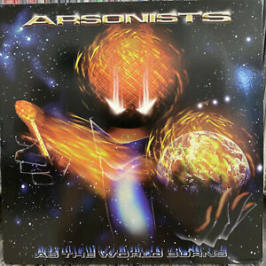 ARSONISTS-AS-THE-WORLD-BURNS-VINYL-2LP-1999-RARE-D-STROY-JISE