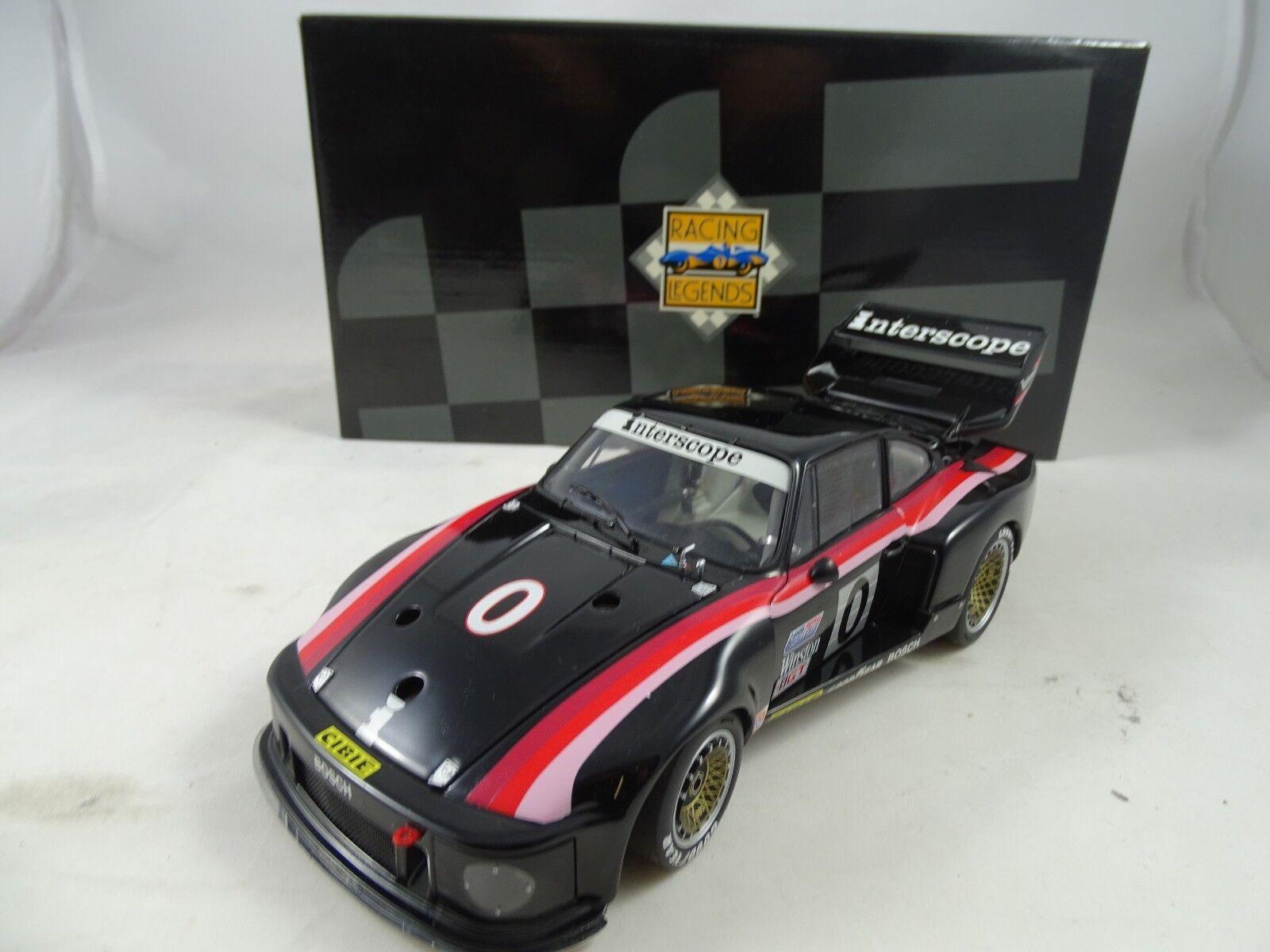 1:18 exoto  19103 1979 PORSCHE 935 Winner Daytona 24 hours  0 rarità