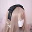 Japan Gothic Headband Big Bowknot Accessories KC Hair Clasp Lolita Princess