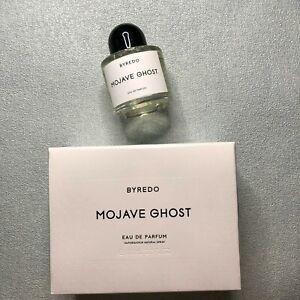 BYREDO-MOJAVE-GHOST-Eau-de-Parfum-Spray-Nuevo-Caja-3-3-Oz-100-Ml-Fragancia-De-Venta