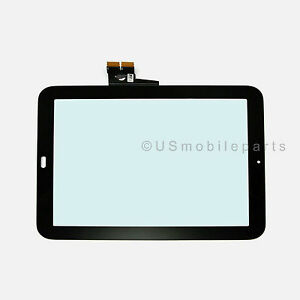 USA-HP-Touchpad-Front-Panel-Touch-Glass-Lens-Digitizer-Screen-Replacement-Parts
