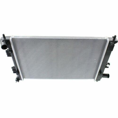 13333 Radiator For Kia Soul Forte Koup Hyundai Elantra Coupe 1.6 2.0 1.8