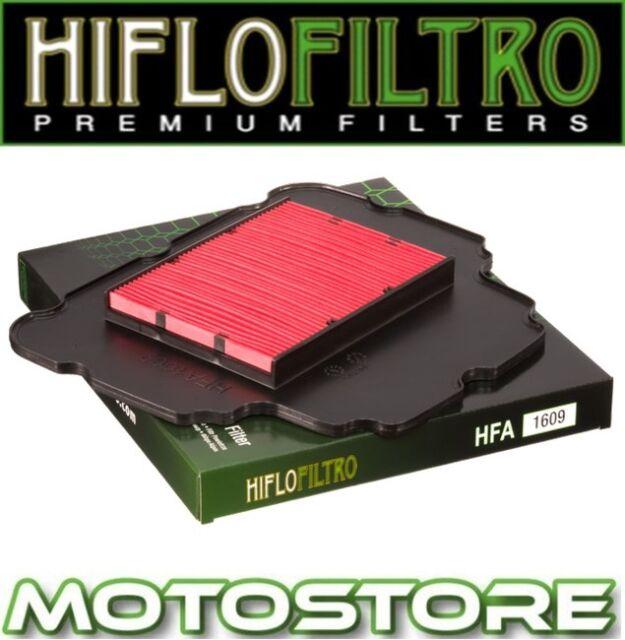 Hiflo Luftfilter für Honda NT650 V Deauville RC47 1988-2005
