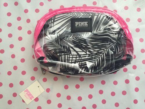 Kosmetiktasche Victoria's Pink Passende Flip Secret Neu flops Und palme Strandtasche XwzSqXnxdT