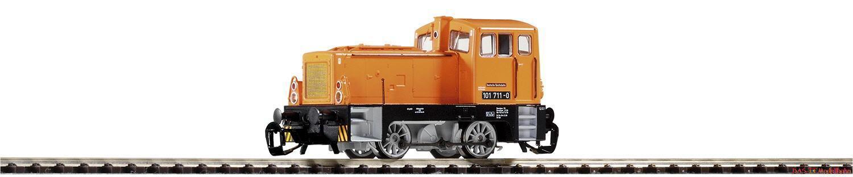 TT diesellok br101 Dr naranja EP. IV Piko 47307 novedad