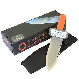 Deteknix-Diamond-Digger-LS-with-Sheath-for-metal-detector