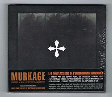 MURKAGE - OF MYSTICS AND MISFITS - 11 TRACKS - 2014 - NEUF NEW NEU