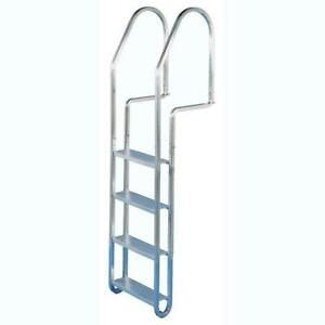 ALUMINIUM DOCK LADDER ++ HOME OR COTTAGE DELIVERED++ Canada Preview