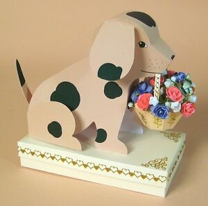 3D Paper Craft Examples For Inspiration