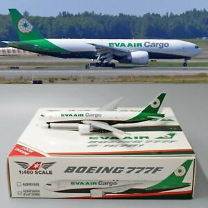 SALE-Eva-Air-Cargo-B777-200F-B-16781-FLAP-DOWN-JC-Wings-1-400-Diecast