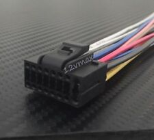 universal car audio and video wire harnesses | ebay, Wiring diagram