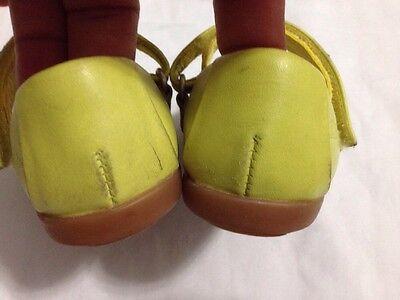 Chicas Clarks Primero Zapatos Talla 5 F