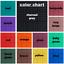 "thumbnail 5 - Acoustic Foam 12 Pack Super Studio Set 6xl RED & 6xl GREY Wedge 24x48x4"""