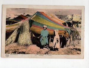 Marokko-ein-douar-J902