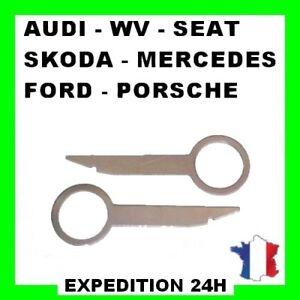 2-cles-d-039-extraction-demontage-pour-autoradio-audi-mercedes-volkswagen-qualite