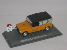 ALTAYA RENAULT ACL RODEO COURSIERE 1971  1:43