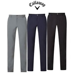 Callaway-2019-5-Pocket-Water-Resistant-Thermal-II-Golf-Trousers