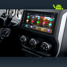 """Pyle Double DIN Android Head Unit Stereo GPS Tablet-Style 6"""" WiFi/Web HD 1080p"""