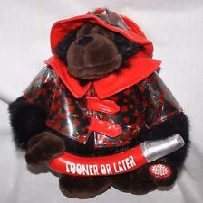 Ape Gorilla Animated Singing Sooner or Later Plush Stuffed <see VIDEO in listin>