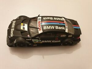 Bmw M3 Dtm Para Pistas Carrera Licensed By Bmw Escala 1/32 Funciona Leer Bien!