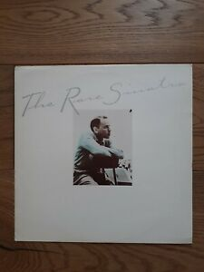 Frank-Sinatra-The-Rare-Sinatra-E-ST-24311-Vinyl-LP-Compilation