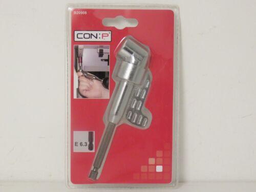 CON:P B20908 Winkelschraubvorsatz 1000-605-A
