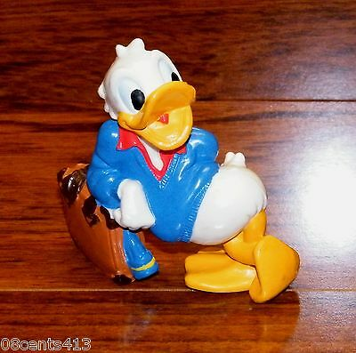 Bullyland Donald Duck figurine