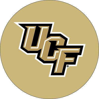 Central Florida Knights UCF 2-sided Premium Breakaway Lanyard Hook University of