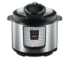 Instant Pot IP-LUX60 6-in-1 Programmable Pressure Cooker 6-Quart 1000-Watt
