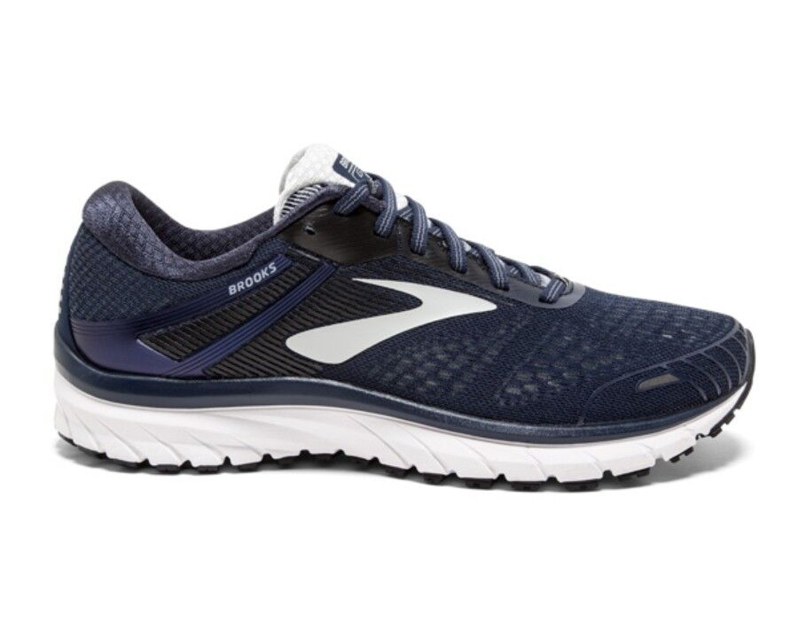 BARGAIN   Brooks Adrenaline GTS 18 Mens Running shoes (D) (438)