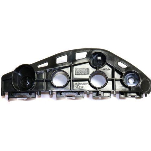 Driver Side LX1032111 Bumper Retainer for 13-15 Lexus RX450h Front