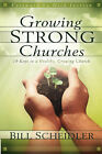 Growing Strong Churches: 19 Keys to a Healthy Growing Church by Bill Scheidler (Paperback, 2005)