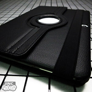 Leather-Book-Case-Cover-Pouch-for-Samsung-SM-T315-T3100-Galaxy-Tab3-Tab-3-8-0